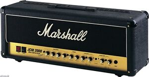 Marshall amp DSL 100