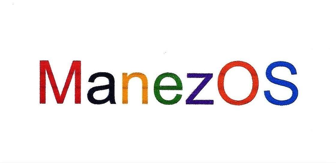 ManezOS