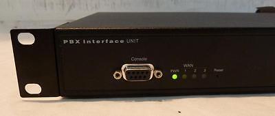 Nec Dterm Ip Gateway - 12 Port Telephone System Switch  Pbx Interface Unit