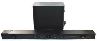 Sony HT-ST5000 HTST5000 800W Atmos Soundbar+Sub - NO ORIGINA