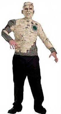 Van Helsing Erwachsene Monster Slayer Frankenstein Kostüm