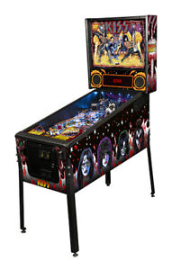 ABSOLUTE PINBALL NEW USED SALES REPAIR RESTORATION
