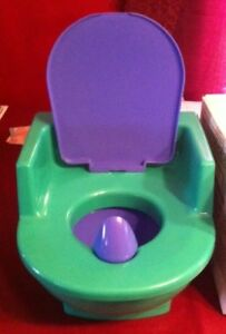 Toilet Trainer Potty