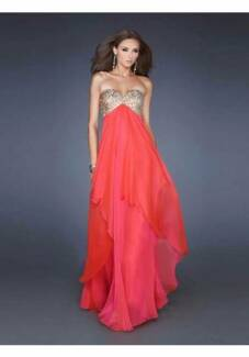 Stunning Evening Gown, Formal Dress  - Size 10 only! Canberra Region Preview
