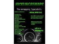 MOBILE VEHICLE REMAPPING and mileage correction (hicklingremaps)