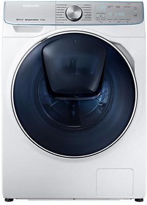 Quick Drive (Samsung WW1AM86INOA/EG A+++ Waschmaschine, 10kg, 1600 U/min., QuickDrive, AddWas)