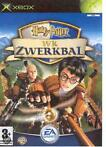 Harry Potter WK Zwerkbal (xbox tweedehands game) | Xbox