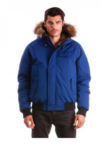 ARCTIC NORTH Men's  Bomber Winter Jacket