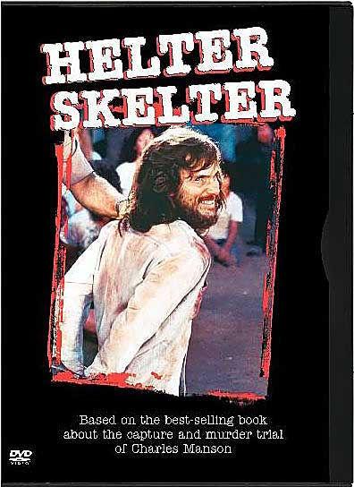 HELTER SKELTER (1976) / (STD) - DVD - Region 1