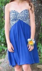 Beautiful Prom Dress - Size 2