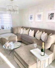 Luxury ushape sofa for sale