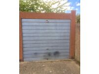 Single Garage to Rent Damerham Road, Bournemouth - Clean / Dry / Secure - Long Term