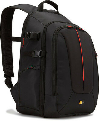 slr camera laptop lens rucksack case protective