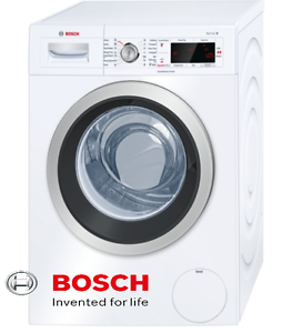 New Bosch 8kg Front Load Washer cash $994 *Only $50 on Delivery Chipping Norton Liverpool Area Preview
