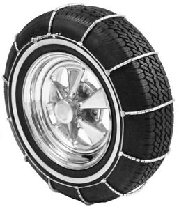 Rud Cable Tire Chains 235/75R15 Passenger Vehicle Tire Chains
