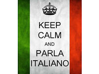 ITALIAN MOTHER TONGUE, CONVERSATION, PRONUNCIATION AND MUCH MORE