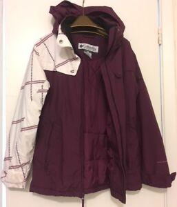 2 pc. Snow Suit size M c