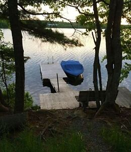 First Lake Home - Outdoor Living 20 Mins from Downtown Halifax