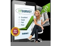 Learn About Jason White Making 3500 USD With Paid Surveys Online!