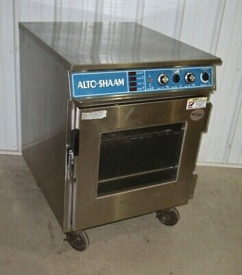 Alto Shaam 767-sk Cook N Hold Plus Smoker Oven