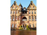 2 BEDROOM FLAT TO RENT IN PAISLEY, ALEXANDRA GATE