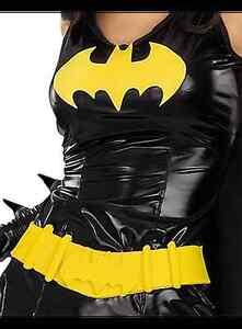 Batwoman Costume Kitchener / Waterloo Kitchener Area image 1