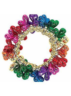 Pride Regenbogen Tiefer Perlen Armband Festival Parade Party - Parade Perlen