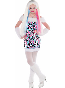 Girls Abbey Bominable - Monster High Girls size large
