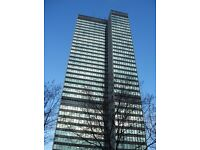 Euston (NW1) Office Space available in various sizes - Private and Serviced Units