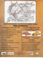 Cactus,Cattle and Cowboys Festival ( Vendors Wanted)