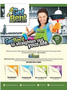Get Bent Solutions Kingston Kingston Area image 2