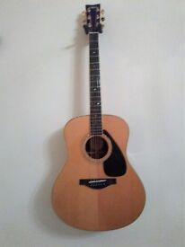 Beautiful Yamaha Guitar LL16