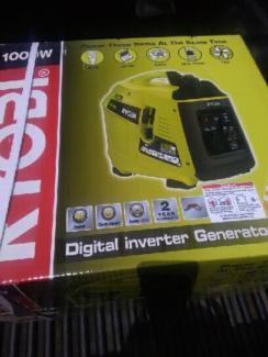 Digital inventor generator