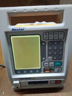 Baxter Colleague Volumetric Infusion Pump