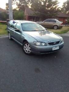 Ford wagon good condition car automatic