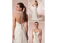 Sweetheart Halterneck Racerback 5978 UK12