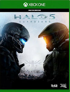 STEAL HALO 1 THROUGH 5 - 5 UNREAL GAMES FOR $50 Oakville / Halton Region Toronto (GTA) image 2