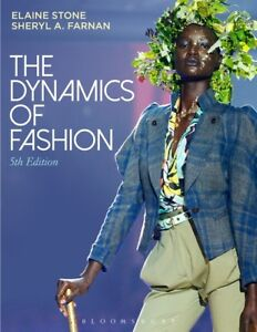 The Dynamics of Fashion Textbook