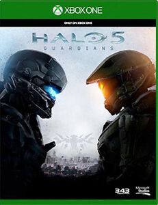 Selling Halo 5 and Call of Duty Black Ops 3, and Mortal Kombat X