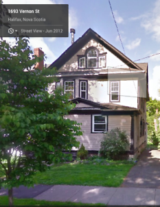 4 BEDROOM IN HIGHLY DESIRABLE AREA IN SOUTH END HALIFAX