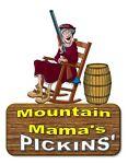 Mountain Mamas Pickins