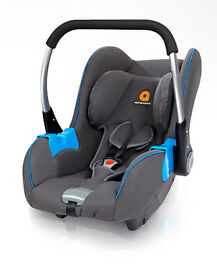 As New Apramo Gaia car seat - price reduced for a second time!