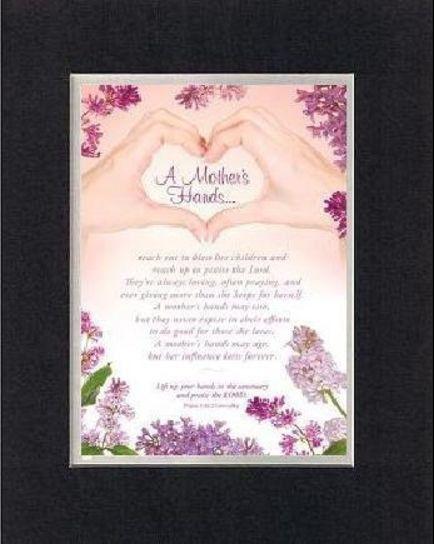 Heartfelt Poem For Mother
