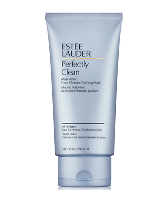 Estee Lauder Perfectly Clean Multi-Action Foam Cleanser Puri