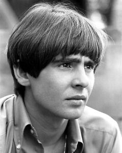 1960s-TV-Actor-Singer-THE-MONKEES-Davy-Jones-Vintage-8x10-Photo-Music-Print