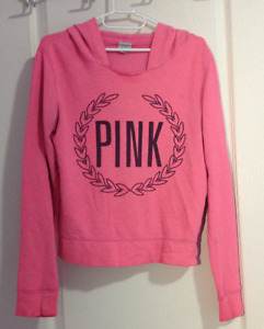 VS Pink Sweaters
