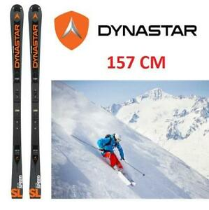 NEW DYNASTAR SPEED WC FIS SKIS WC FIS 239091039 157CM SKIING WINTER SPORTS SKIS ONLY