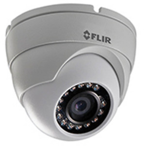 Lorex  Flir   2.1 mp camera ...... 4 CAMERAS dome   NEW
