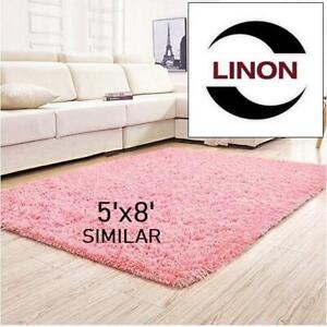 Wool Rug Pink | Buy or Sell Rugs