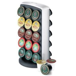 K-Cup Carousels